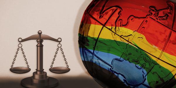 قوانین بینالمللی و داخلی و دگرباشان جنسی
