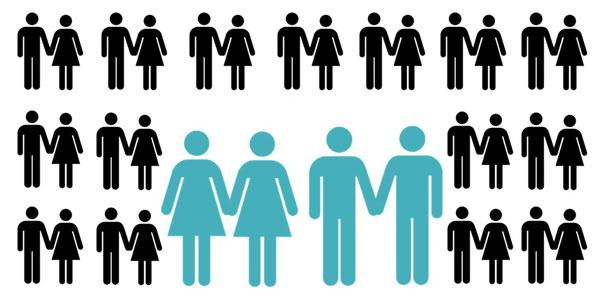 فرهنگ و جامعه دگرباشان جنسی