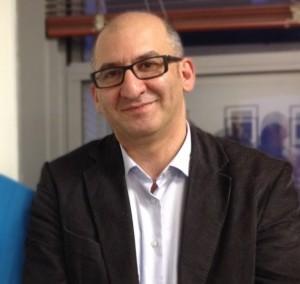 Farid Haeri Nezhad