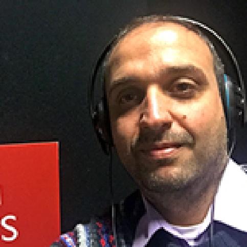 ساعت خبر رادیو بیبیسی: گفتگویی درباره نقض حقوق بشر دگرباشان جنسی ایرانی