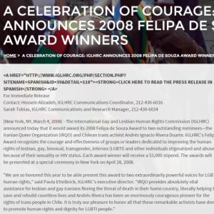 felipa-de-souza-award-winners
