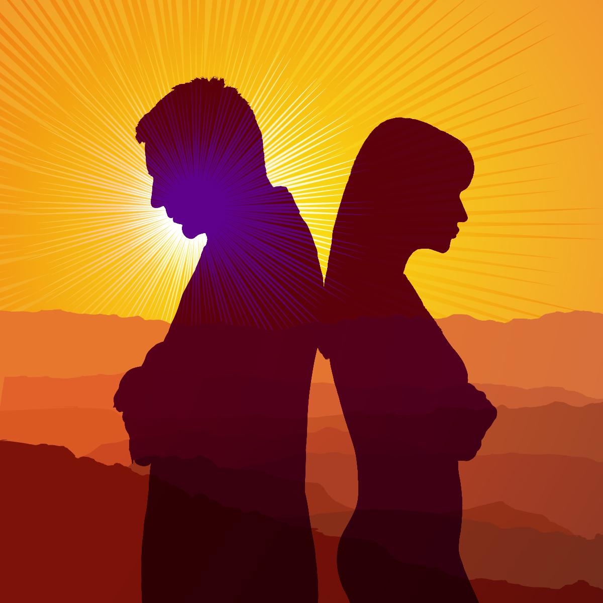 گذار از سردرگمی به هویت یابی از منظر سلامت روانی